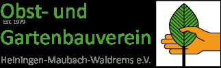 OGV Heiningen Maubach Waldrems e.V.